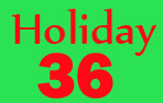 Holiday 36 (2016)