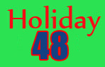 Holiday 48 (2015)