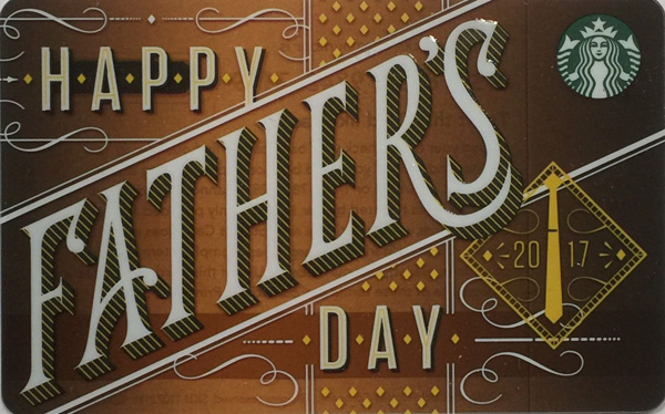 Father's Day 2017 SE Card Set