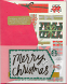 Merry Christmas Special Edition Greeting Set