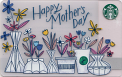 Mother's Day 2017 Special Edition Greeting and Gift Card Set