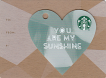 Mini Valentines 2016 - Sunshine