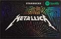 Spotify - Metallica