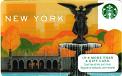 New York 2015 - Central Park Fountain